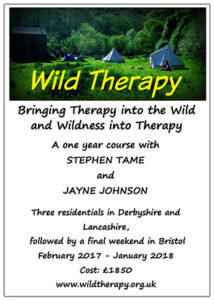 wildtherapy
